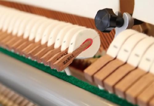 卡瓦依钢琴KS-P126