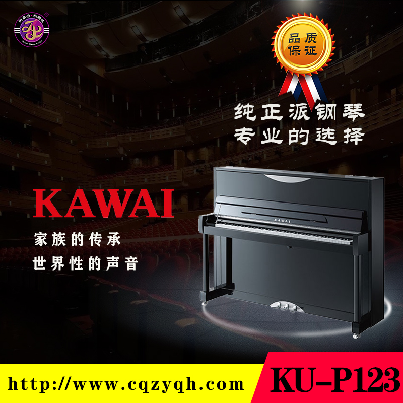 卡瓦依KU-P123